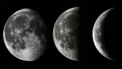 How Do Moons Form?