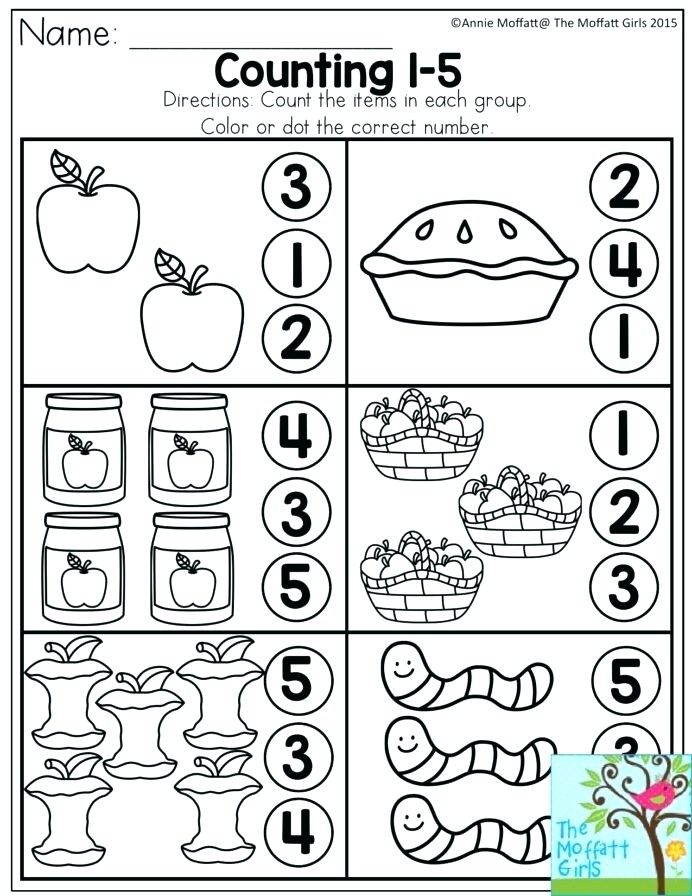 Worksheet Counting Numbers Printable Free Trace  Worksheets Graph