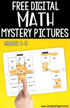 Fourth Grade Reading Practice: Complete The Mystery