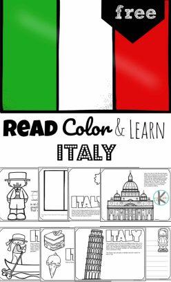 Color The World! Venice