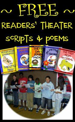 Reader S Theater: Summertime Blues