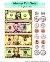 St Grade Money Math Resources