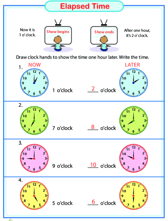 Tick  Tick  Tock