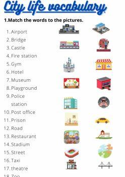 Build A City: Police Station