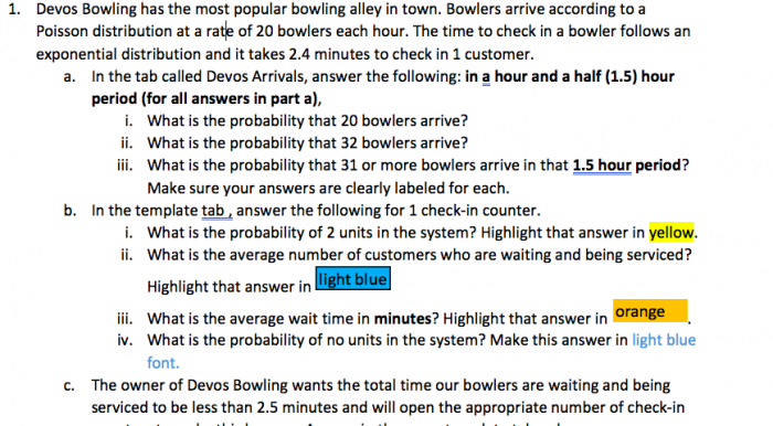 Devos Bowling Has The Most Popular Bowling Alley