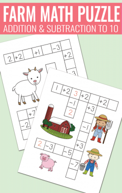 Math Riddles: Addition And Subtraction