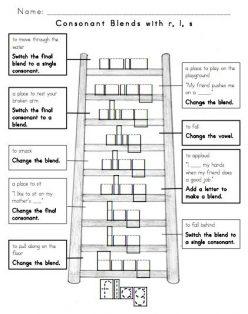 Word Ladder Challenge