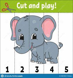 The Elephant Child