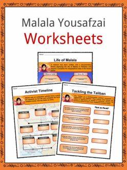 Malala: Education Advocate