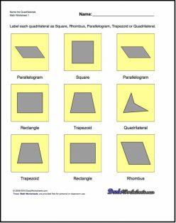 Geometry Basics: More Perimeters