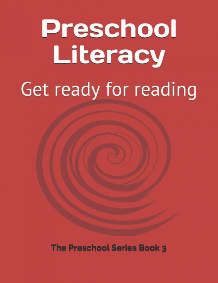 Preschool Literacy Get Ready For Reading Alvarez Jady