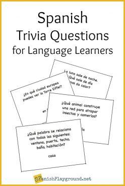 First Grade Trivia